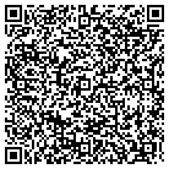 QR-код с контактной информацией организации АМК-ТРАНС ТЭК, ООО