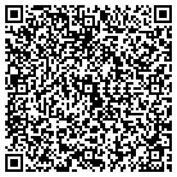 QR-код с контактной информацией организации АТЭК, ООО