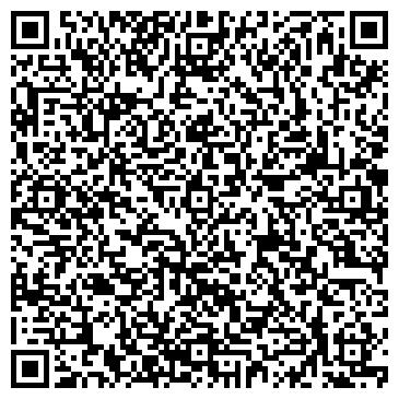 QR-код с контактной информацией организации «Организатор перевозок»