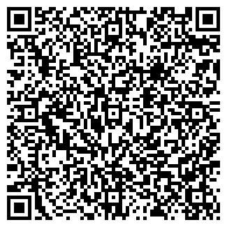 QR-код с контактной информацией организации ЛОГОВАЗ