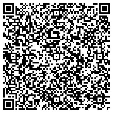 QR-код с контактной информацией организации МАГИСТРАЛЬ ЛОГИСТИК, ООО