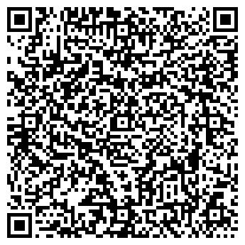 QR-код с контактной информацией организации НЕВА-БАЛТИКА, ООО