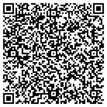 QR-код с контактной информацией организации ПИТЕР-СТАВ, ООО