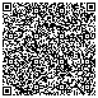 QR-код с контактной информацией организации СТРОИТЕЛЬНОЕ УПРАВЛЕНИЕ № 308 ОАО ФИЛИАЛ № 1
