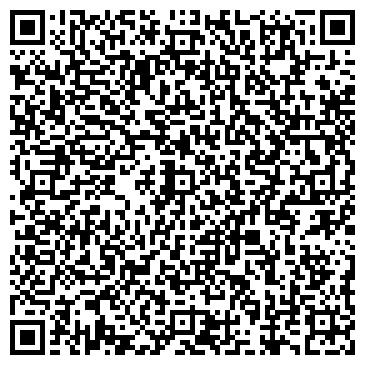 QR-код с контактной информацией организации ООО «ТВА-транс»