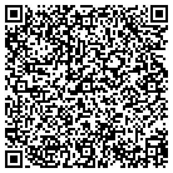 QR-код с контактной информацией организации ТЭК РУСЬ, ООО