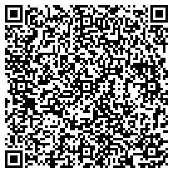 QR-код с контактной информацией организации 78 РЕГИОН, ООО
