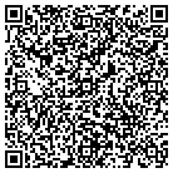 QR-код с контактной информацией организации ЛБС, ООО