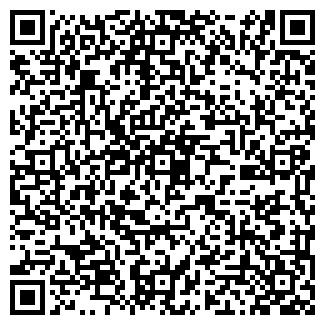 QR-код с контактной информацией организации АЗИМУТ СК