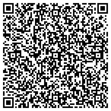 QR-код с контактной информацией организации ПРОМСТРОЙРЕСУРС, ООО