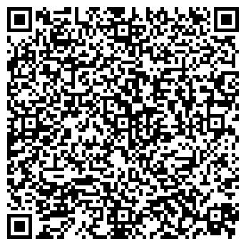 QR-код с контактной информацией организации ЗАО СОЛЯРИС ПК