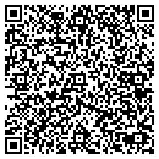 QR-код с контактной информацией организации ТЕХСОВСТРОЙ
