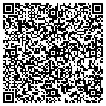 QR-код с контактной информацией организации ИТАЛДИЗАЙН, ООО
