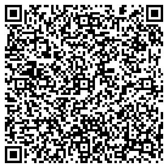 QR-код с контактной информацией организации ООО ПЕТРОВСКИЙ ОСТРОВ