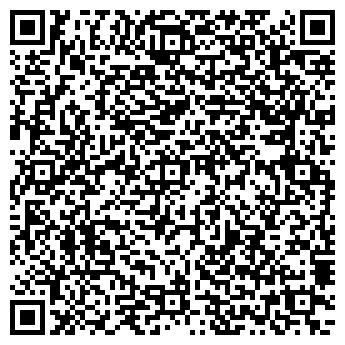 QR-код с контактной информацией организации ЗАО СИНТО