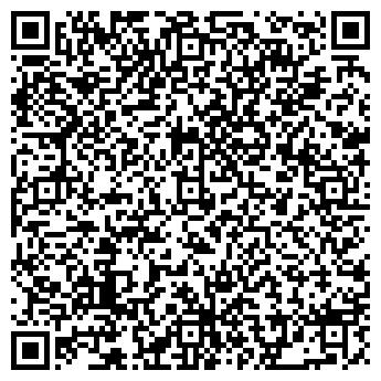QR-код с контактной информацией организации ГЕНСЕТ ПЛЮС