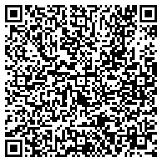 QR-код с контактной информацией организации ПАНИН И КО