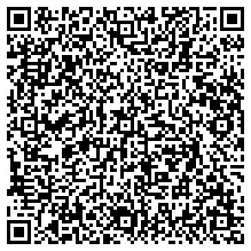 QR-код с контактной информацией организации ПЕТЕРГОФСКАЯ НЕДВИЖИМОСТЬ