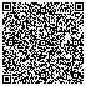 QR-код с контактной информацией организации ЗАО ЛЕНДОРСТРОЙТЕХСЕРВИС