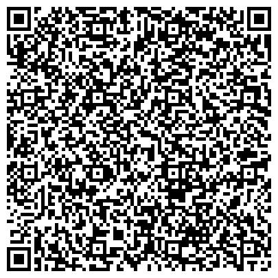 QR-код с контактной информацией организации СЛУЖБА ЭКСПЛУАТАЦИИ МАШИН И МЕХАНИЗИРОВАННОЙ УБОРКИ ЖКС, ОАО