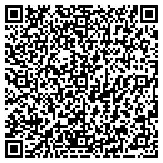 QR-код с контактной информацией организации GALEX