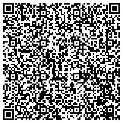 QR-код с контактной информацией организации ПЕТРОЭЛЕКТРОСБЫТ ПРИМОРСКИЙ РАЙОН ЦЕНТР ПРИЕМА ПЛАТЕЖЕЙ