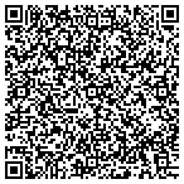 QR-код с контактной информацией организации ПРИМОРСКИЙ РАЙОН ГУ ЖА