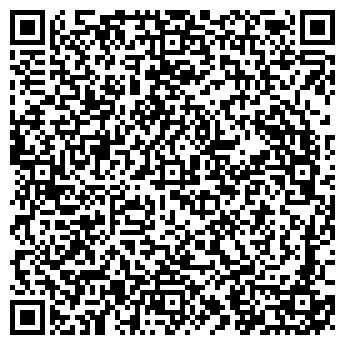 QR-код с контактной информацией организации ПРОДУКТ СЕРВИС