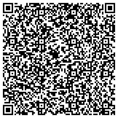 QR-код с контактной информацией организации ПРИМОРСКИЙ РАЙОН ОТДЕЛ ВСЕЛЕНИЯ И РЕГИСТРАЦИОННОГО УЧЕТА ГРАЖДАН ГУ ЖА УЧАСТОК № 9