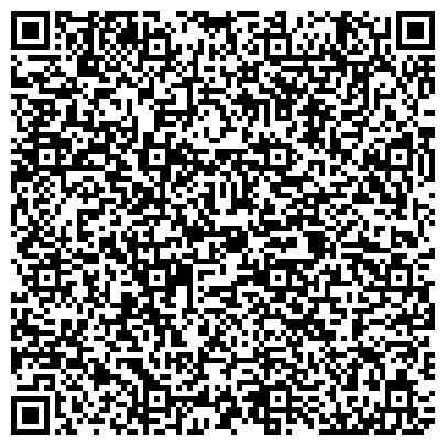 QR-код с контактной информацией организации ПРИМОРСКИЙ РАЙОН ОТДЕЛ ВСЕЛЕНИЯ И РЕГИСТРАЦИОННОГО УЧЕТА ГРАЖДАН УЧАСТОК № 1