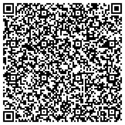 QR-код с контактной информацией организации ПРИМОРСКИЙ РАЙОН ОТДЕЛ ВСЕЛЕНИЯ И РЕГИСТРАЦИОННОГО УЧЕТА ГРАЖДАН УЧАСТОК № 2
