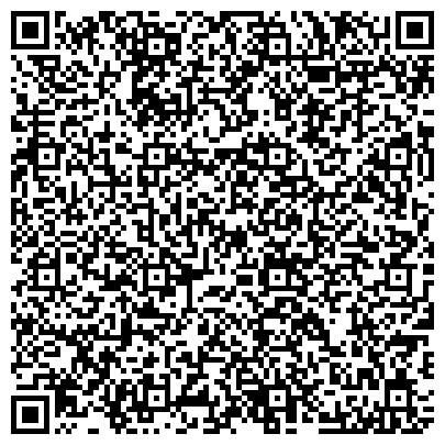 QR-код с контактной информацией организации ПРИМОРСКИЙ РАЙОН ОТДЕЛ ВСЕЛЕНИЯ И РЕГИСТРАЦИОННОГО УЧЕТА ГРАЖДАН УЧАСТОК № 8
