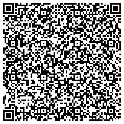 QR-код с контактной информацией организации ПРИМОРСКИЙ РАЙОН ОТДЕЛ ВСЕЛЕНИЯ И РЕГИСТРАЦИОННОГО УЧЕТА ГРАЖДАН УЧАСТОК № 10
