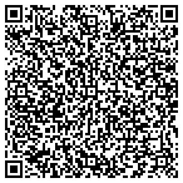 QR-код с контактной информацией организации ОАО РСП ПРИМОРСКОГО АДМИНИСТРАТИВНОГО РАЙОНА
