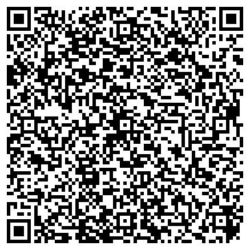 QR-код с контактной информацией организации АЛЕКСАНДРОВСКОЕ