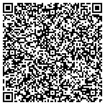QR-код с контактной информацией организации НИВА ГОСТИНИЧНЫЙ КОМПЛЕКС