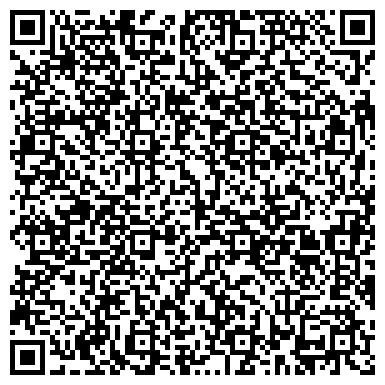 QR-код с контактной информацией организации КОМБИНАТ СОЦИАЛЬНОГО ПИТАНИЯ ПУШКИНСКОГО РАЙОНА, ОАО