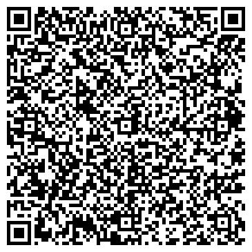 QR-код с контактной информацией организации СВОБОДНАЯ КУЛЬТУРА