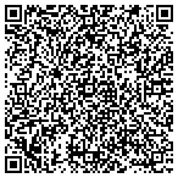 QR-код с контактной информацией организации ДВОРЦОВЫЙ РЕСТОРАН ЦАРСКОСЕЛЬСКИЙ ПРЕЗЕНТ