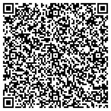 QR-код с контактной информацией организации АВТОЦЕНТР ВИТЕБСКИЙ