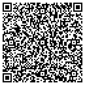 QR-код с контактной информацией организации ШКОЛА БОКСА