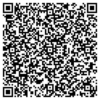 QR-код с контактной информацией организации АТА-СПБ, ООО