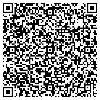 QR-код с контактной информацией организации ИНТУРИСТ-СПБ
