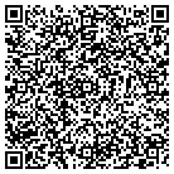 QR-код с контактной информацией организации КАРТАЖ ПЛЮС