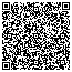 QR-код с контактной информацией организации КЛИО-ТУР