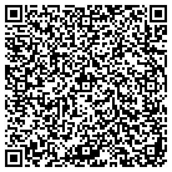 QR-код с контактной информацией организации НЕВСКИЙ ТУР, ООО