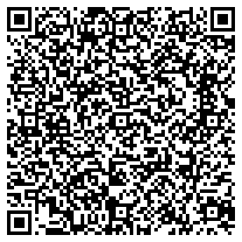 QR-код с контактной информацией организации ООО РТК ТУР