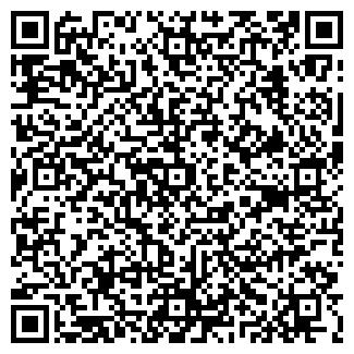 QR-код с контактной информацией организации ABC ТУР