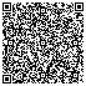 QR-код с контактной информацией организации GRAHAM BELL