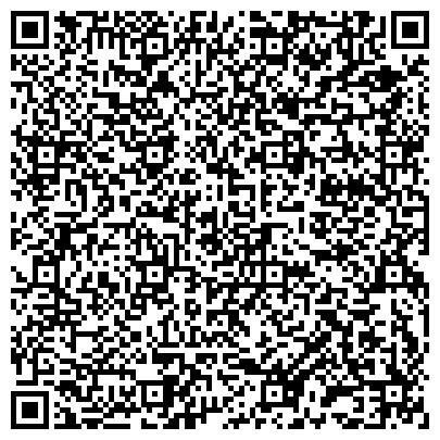 QR-код с контактной информацией организации ОАО ПУТЕВАЯ МАШИННАЯ СТАНЦИЯ № 195 СОСНОГОРСКОГО ОТДЕЛЕНИЯ СЕВЕРНОЙ ЖЕЛЕЗНОЙ ДОРОГИ ОАО РЖД